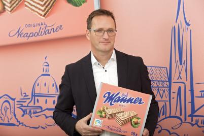 Mag. Andreas Kutil neuer Manner CEO